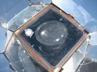 Sun Oven with 6qt Pot