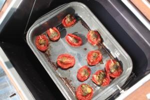 Tomatoes Roasted