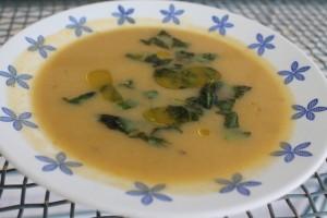 Silky Soup