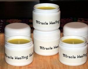 Miracle Healing Salve