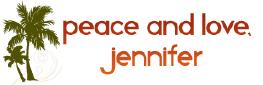 Jennifer signature