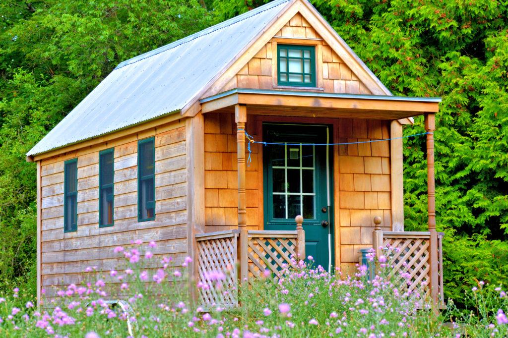 Tiny House Dweelers