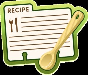 Recipe Challenge